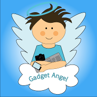 Gadget Angel logo